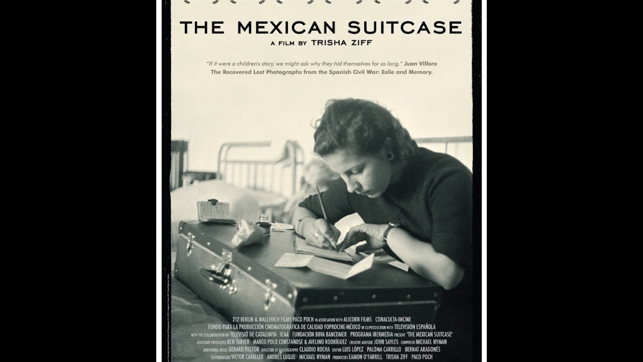The Mexican Suitcase 2011