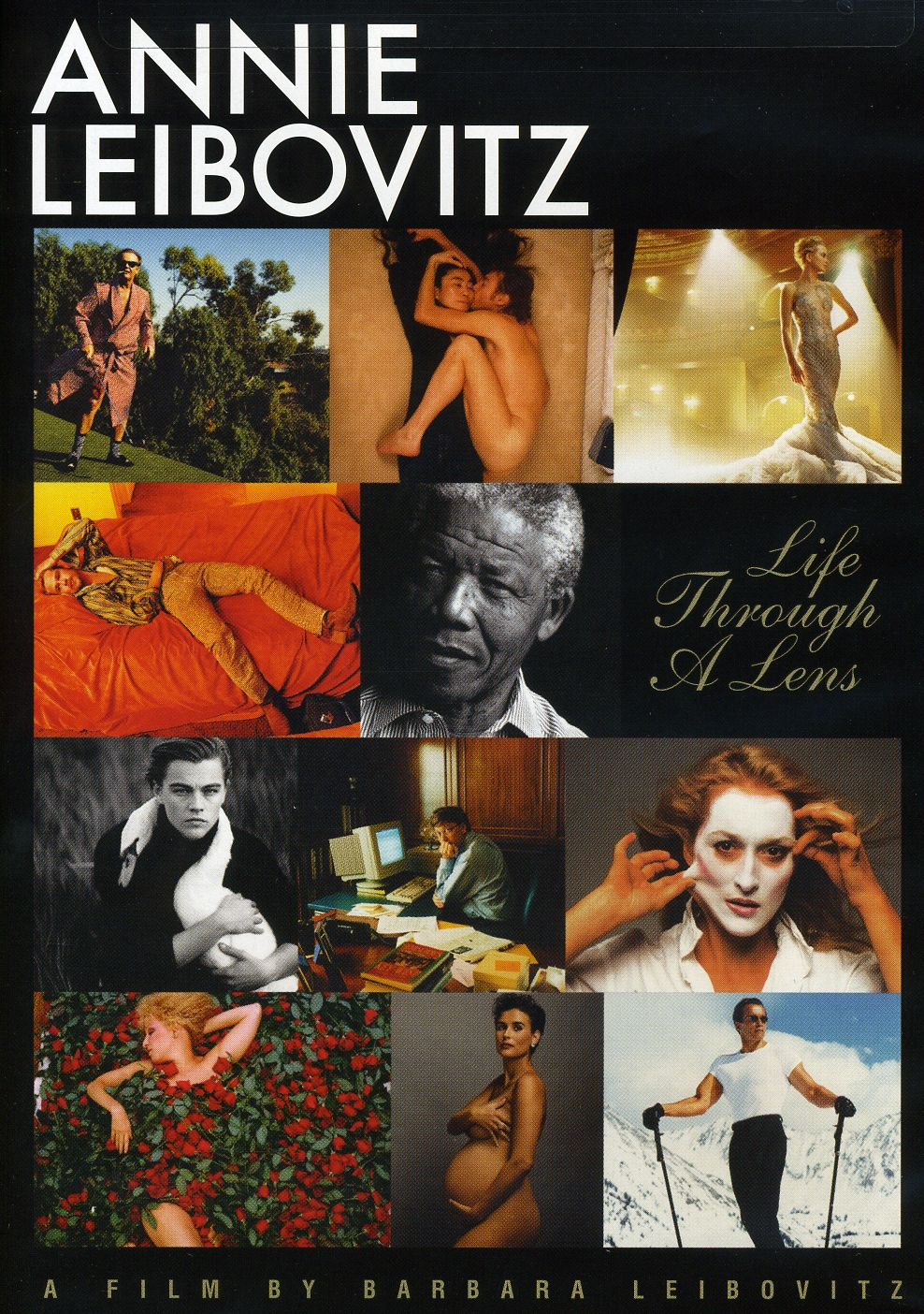 annie leibovitz life through a lens
