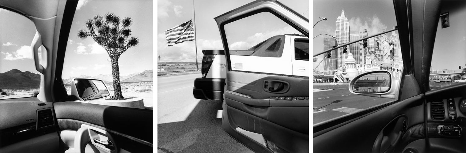 w48 Lee Friedlander AMERICA BY CAR 1 iFocus.gr