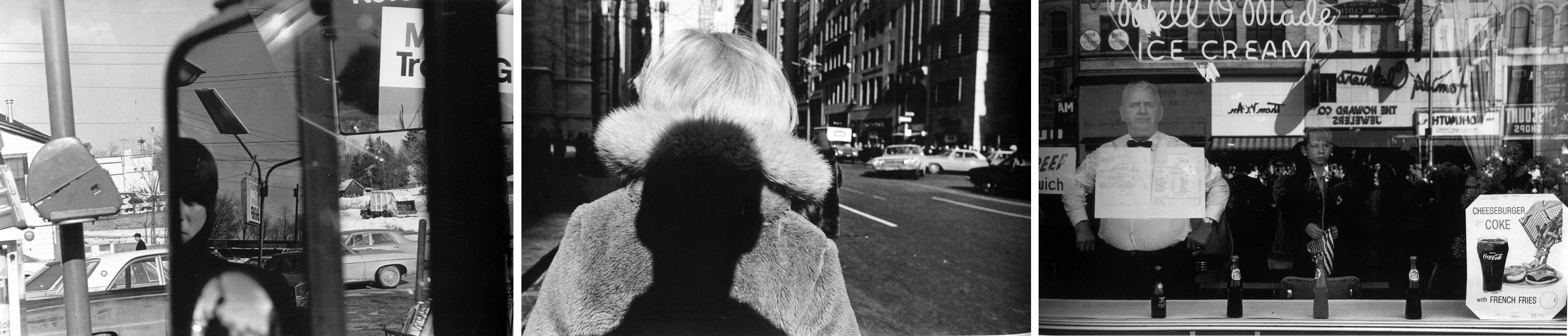 w7 Lee Friedlander 60s iFocus.gr
