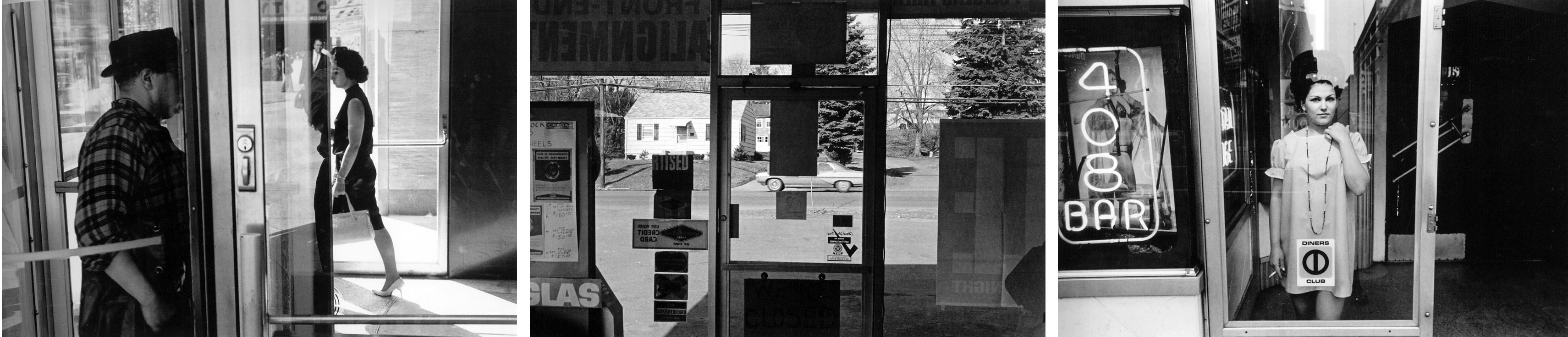 w9 Lee Friedlander 60s iFocus.gr