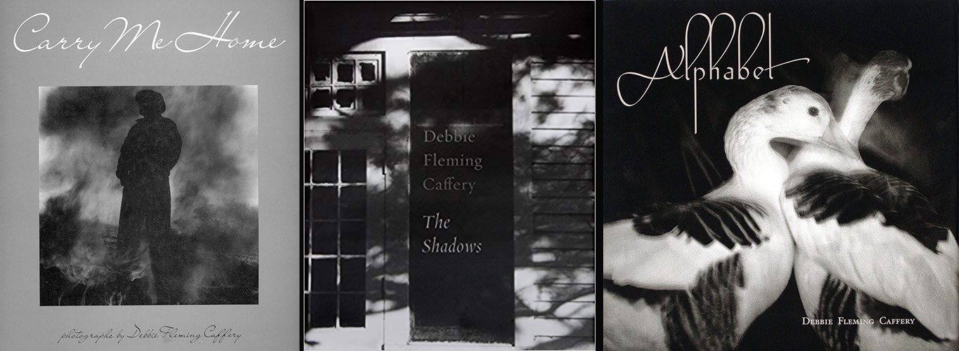 0 DFC BOOKS Debbie Fleming Caffery iFocus.gr