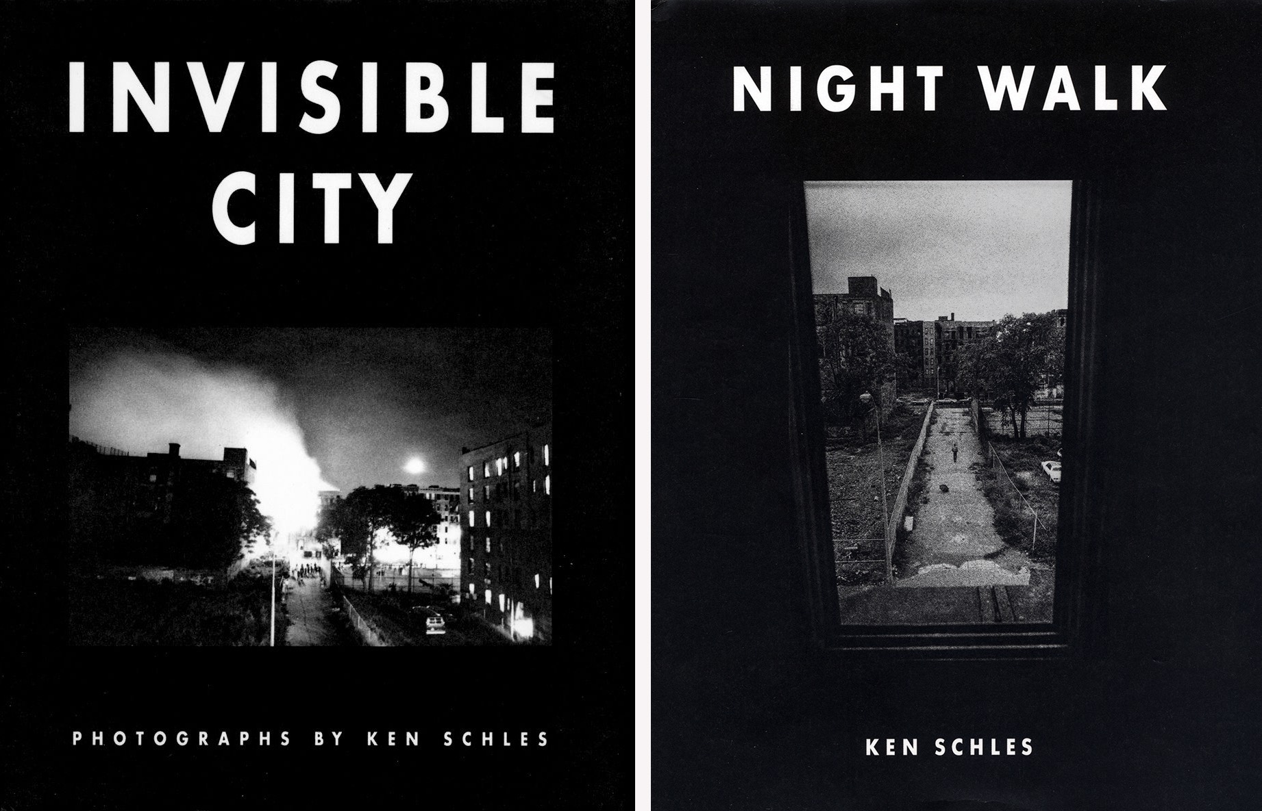 7 KEN SCHLESS INVISIBLE CITY iFocus.gr
