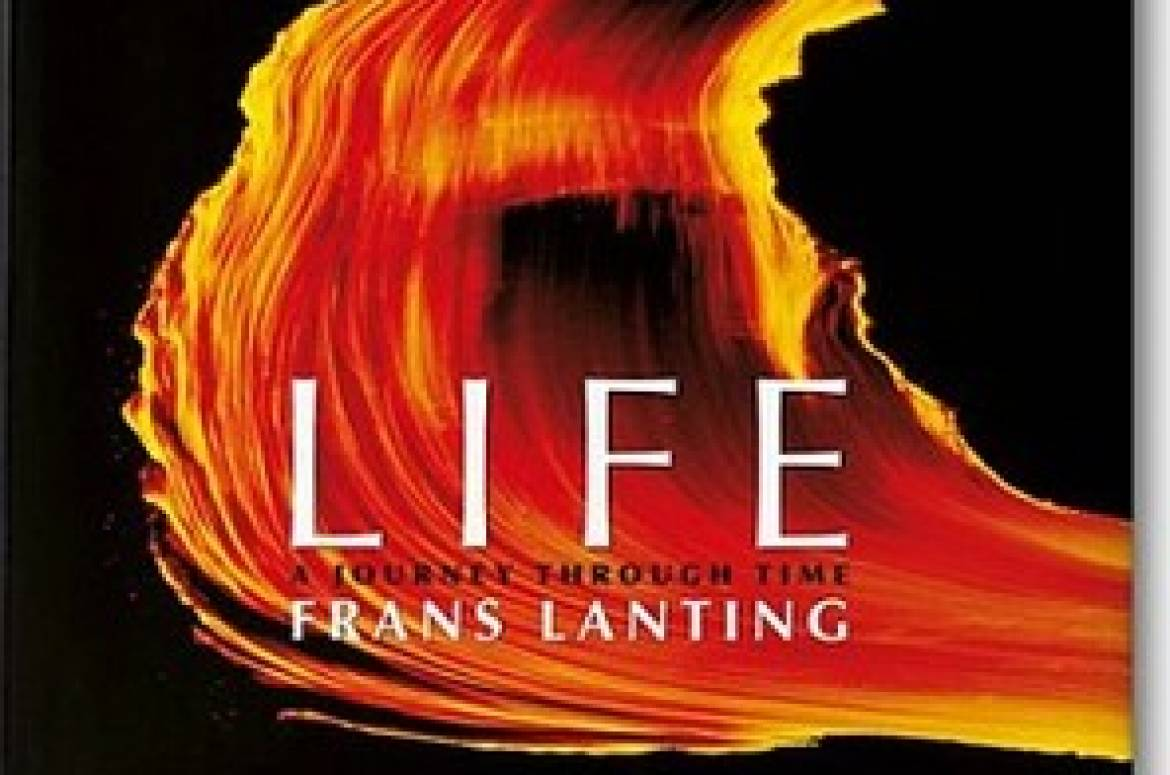 Life, a journey through time, Frans Lanting