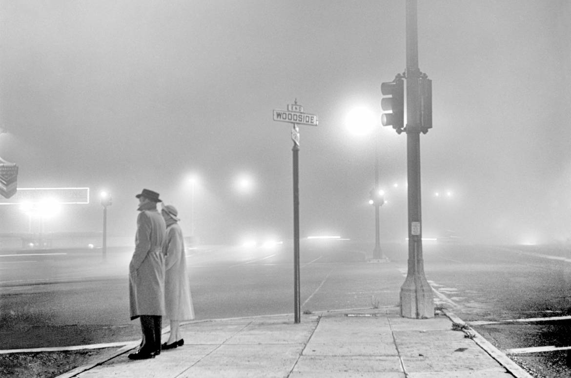 Masters of Photography: Fred Lyon (U.S.A.)